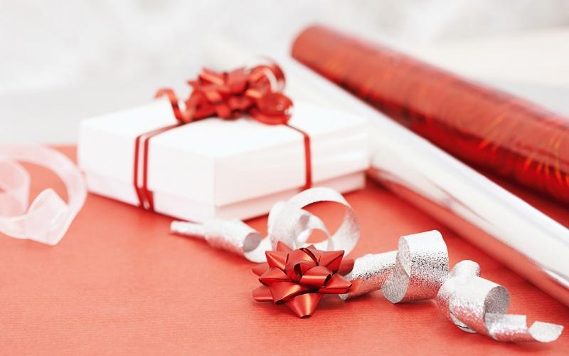 Подарок любимой красавице