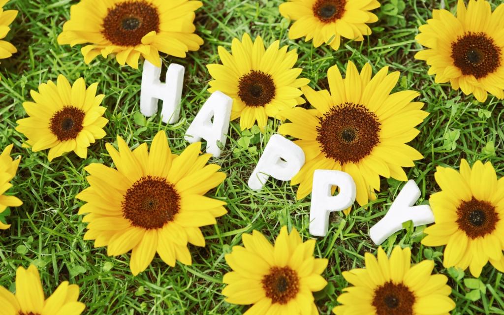 Happy birthday картинки цветы 7