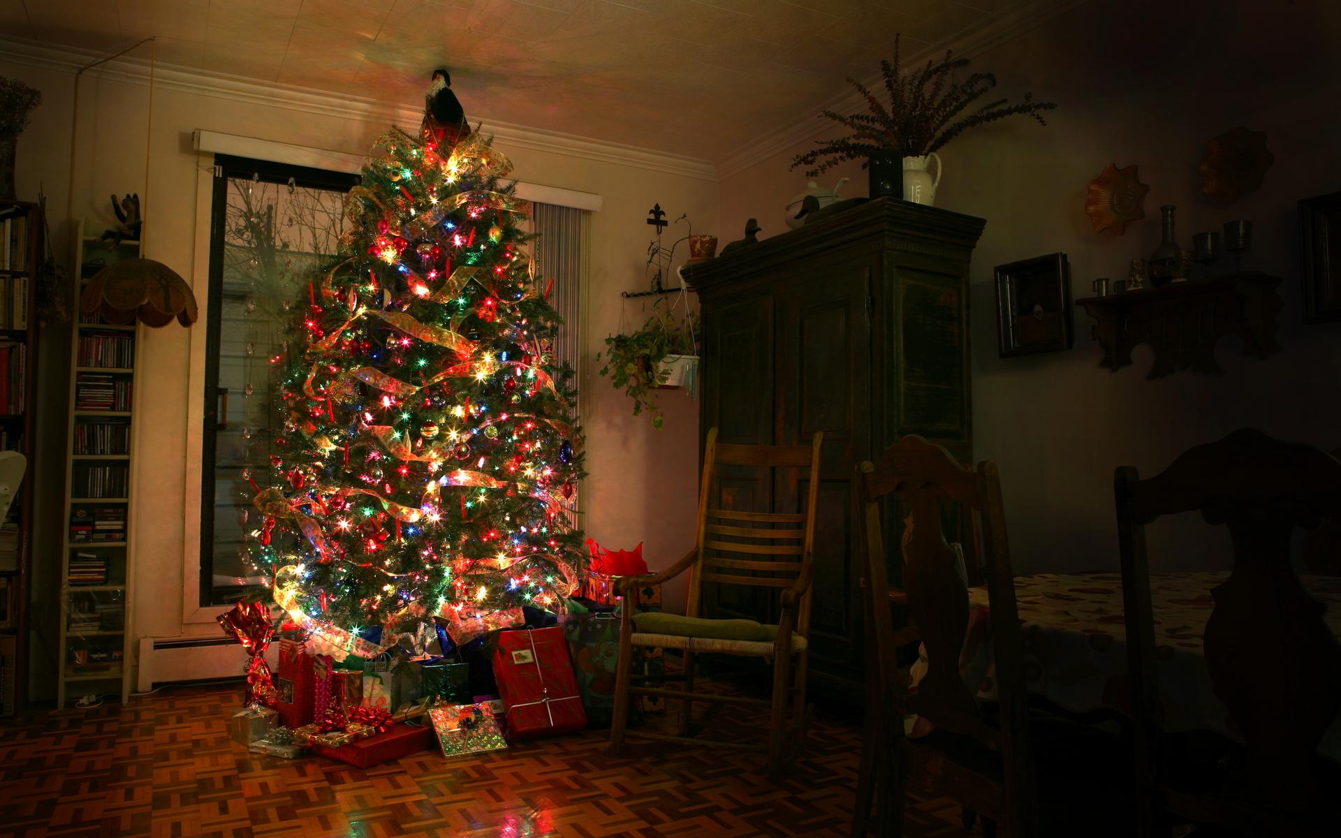 Подарки под новый год своими руками