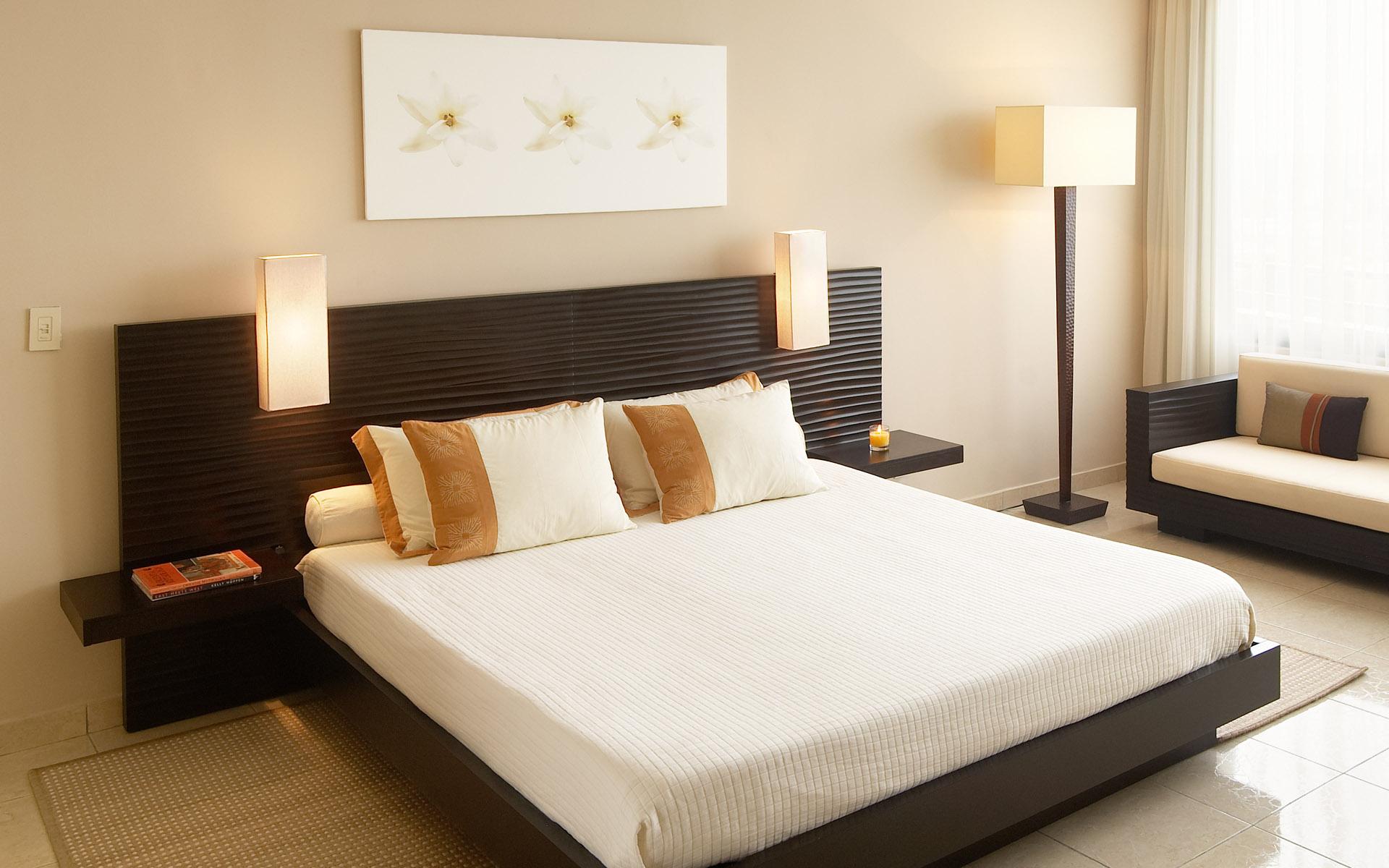 Фото красивых кроватей своими