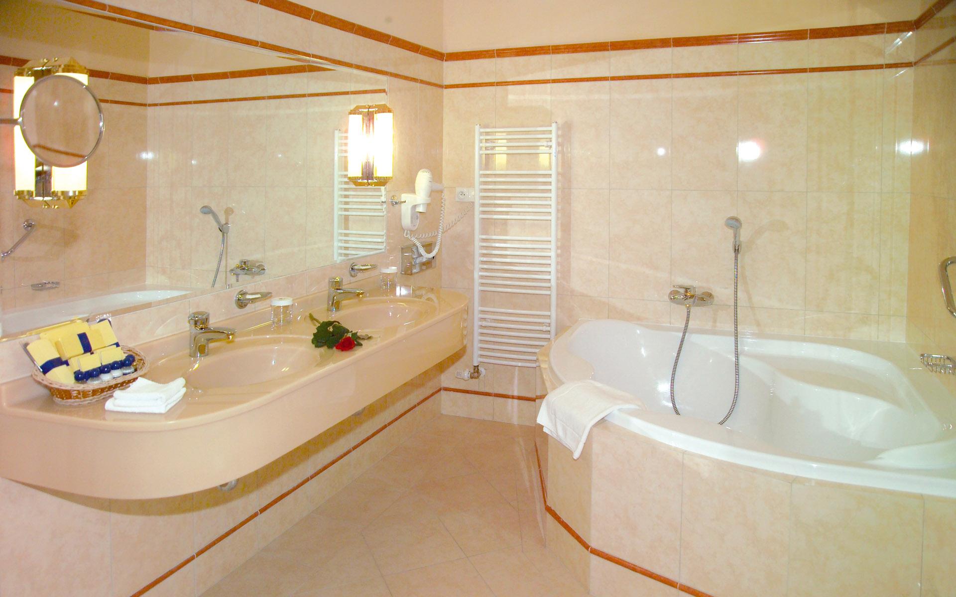 Фото интерьер ванная комната