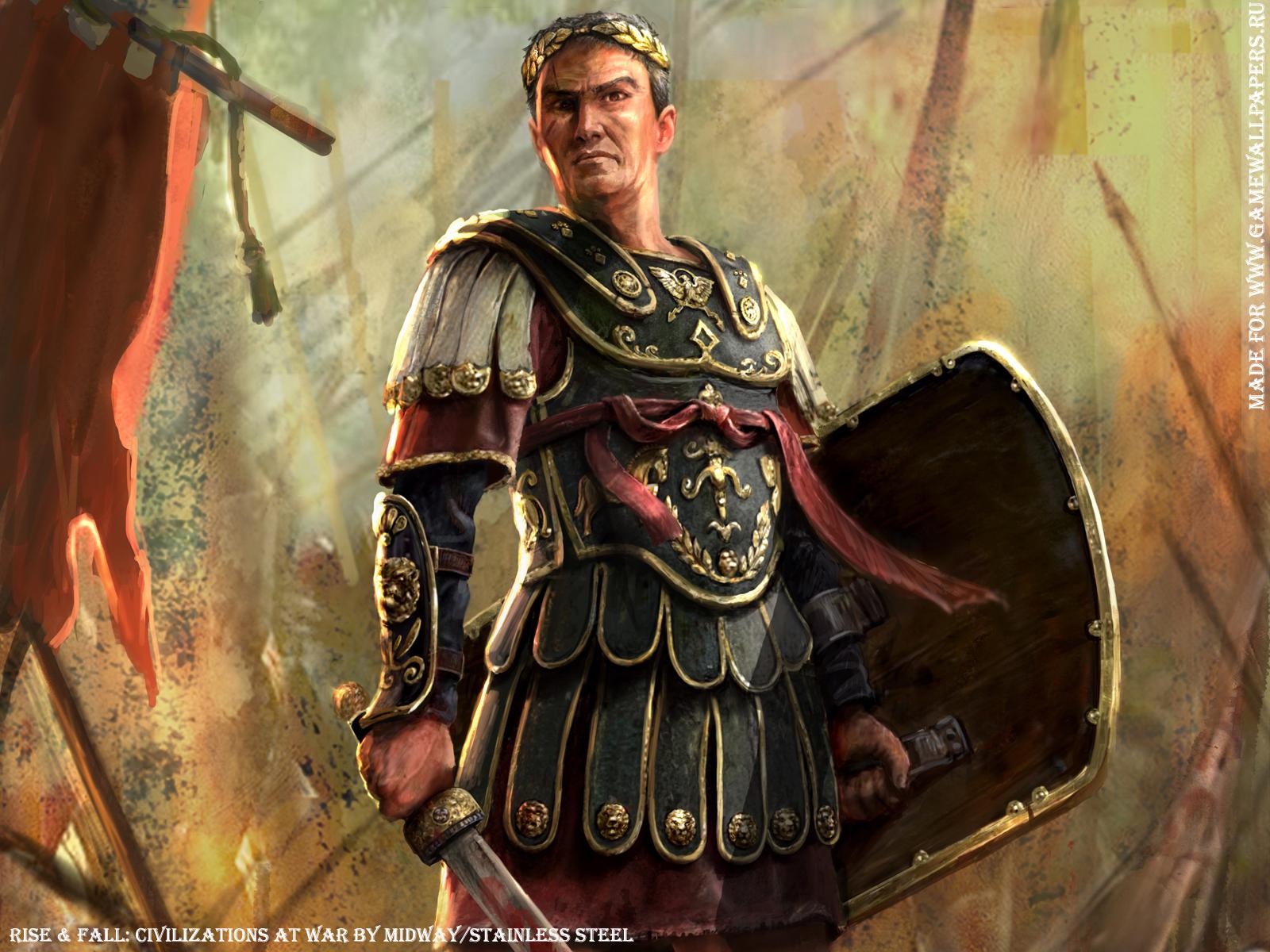 the impact of julius caesars reign on rome