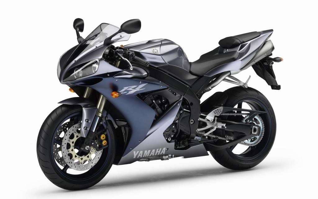 ямаха мотоциклы р1